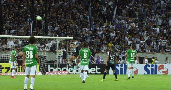Pronóstico Chapecoense vs Ceará