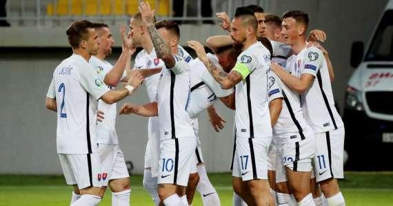 Pronóstico Eslovaquia vs Azerbaiyán