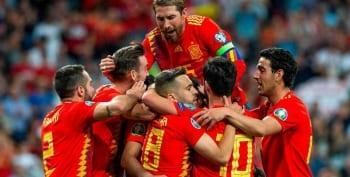 Pronóstico España vs Rumania