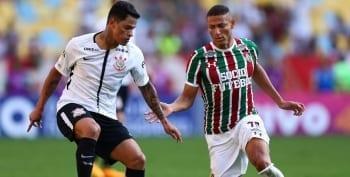 Pronóstico Fluminense vs Corinthians