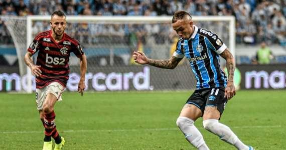Pronóstico Gremio vs Flamengo