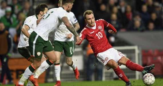 Pronóstico Irlanda vs Dinamarca