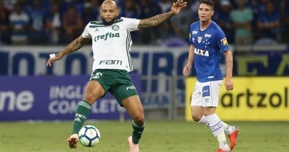 Pronóstico Palmeiras vs Cruzeiro