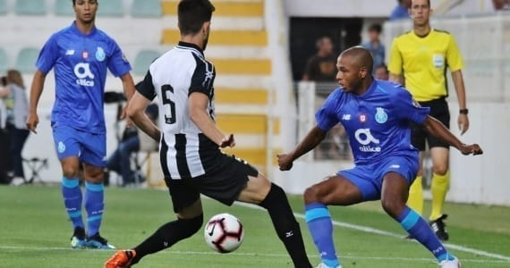 Pronóstico Portimonense vs Porto