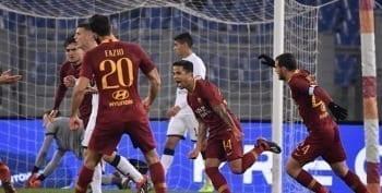 Pronóstico Roma vs Sassuolo