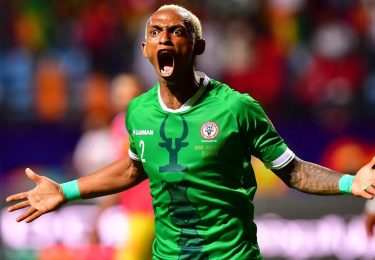 Pronóstico Madagascar vs Burundi