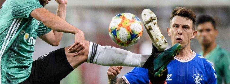 Pronóstico Rangers vs Legia Varsovia