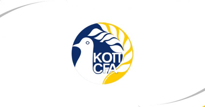 2 Division Cyprus
