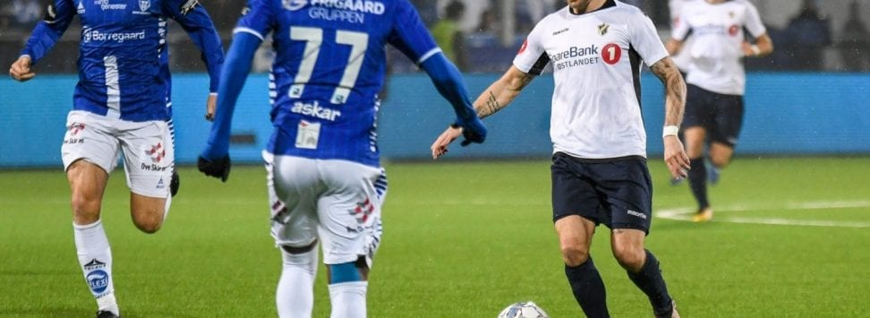 Pronóstico Stabaek vs Sarpsborg 08