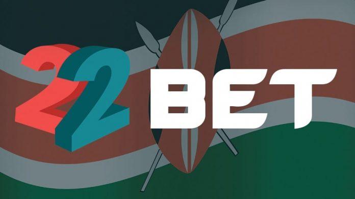 22bet Payment Methods in Kenya
