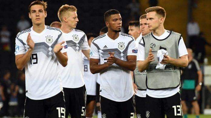 Pronóstico Alemania Sub-21 contra Rumania Sub-21