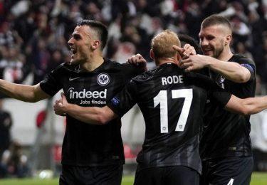Pronóstico Estrasburgo vs Eintracht Frankfurt