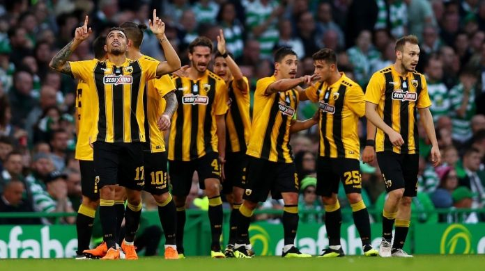 Aris vs AEK Prediction