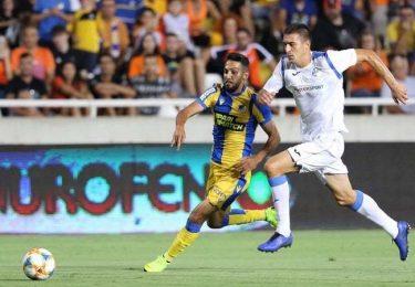 Pronóstico APOEL Nicosia vs Ajax
