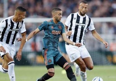 Ajax vs PAOK Thessaloniki Betting Tip and Prediction