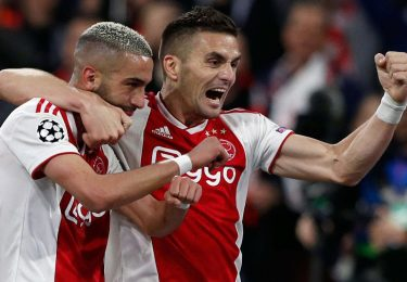 Ajax vs Lille Betting Tip and Prediction
