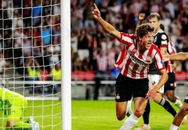 Pronóstico Ajax vs PSV Eindhoven