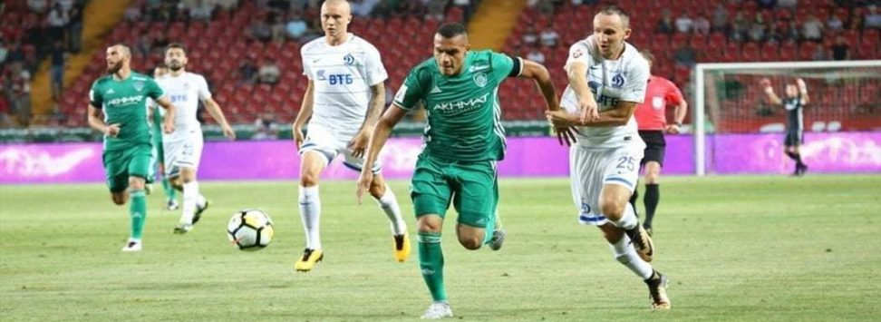 Akhmat Grozny vs Orenburg Betting Tip and Prediction