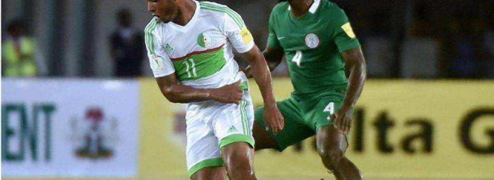 Algeria vs Nigeria Betting Tip and Prediction
