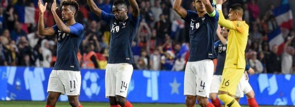 Andorra vs France Betting Tip and Prediction
