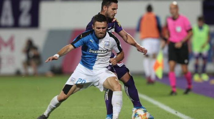 Apollon Limassol vs Austria Wien Betting Tip and Prediction