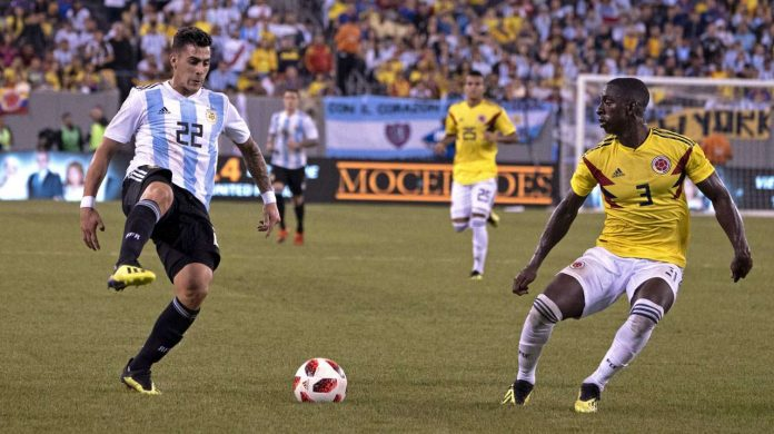 Argentina vs Colombia Betting Tip and Prediction