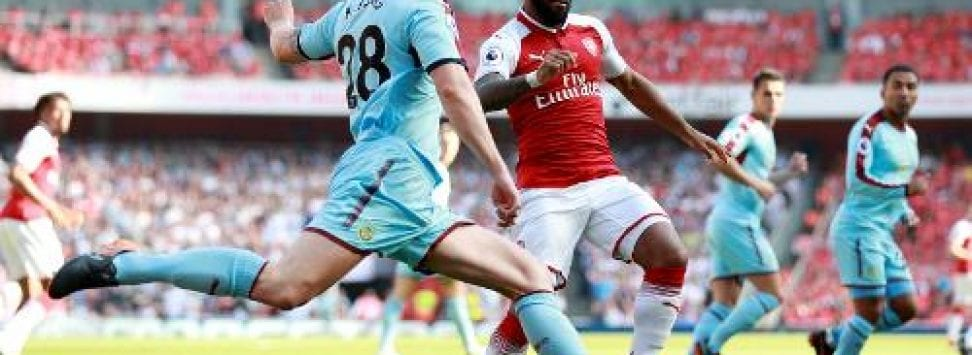 Arsenal vs Burnley Betting Tip and Prediction