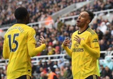 Pronóstico Arsenal vs Burnley