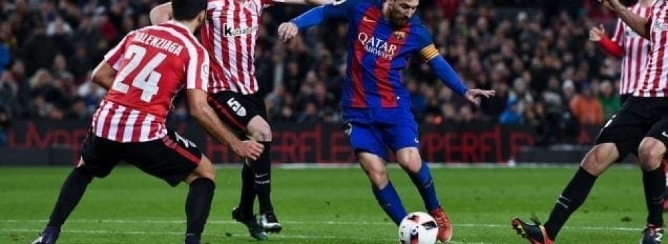 Athletic Bilbao vs Barcelona Betting Tip and Prediction