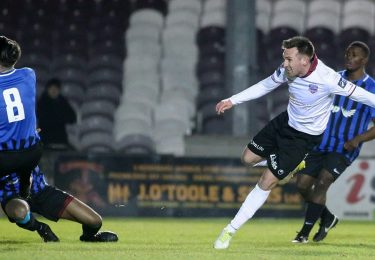 Pronóstico Athlone Town vs Cabinteely