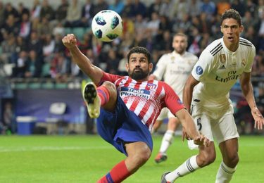 Atlético Madrid vs Real Madrid Betting Tip and Prediction