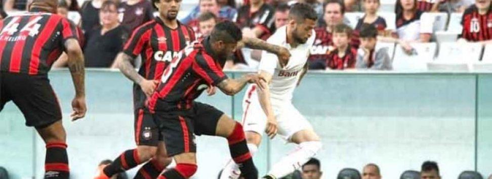 Atlético Paranaense vs International Betting Tip and Prediction
