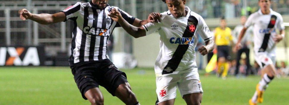 Pronóstico Atlético-MG vs Vasco