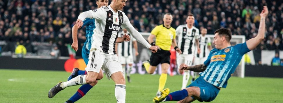 Atletico Madrid vs Juventus Betting Tip and Prediction