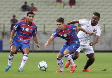 Athletico-PR vs Fortaleza Betting Tip and Prediction