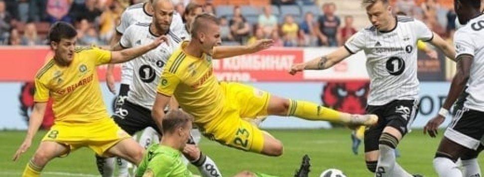 Rosenborg vs BATE Betting Tip and Prediction