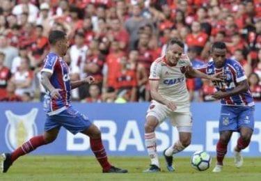 Bahia vs Flamengo Betting Tip and Prediction