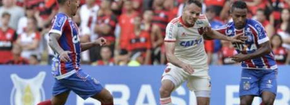 Bahia vs Flamengo Betting Tip and Prediction