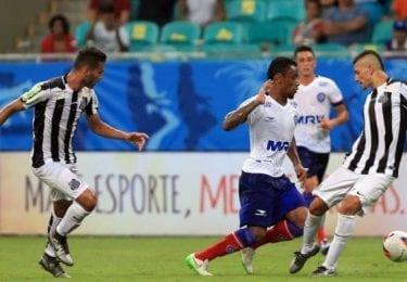 Bahia vs Santos FC Betting Tip and Prediction