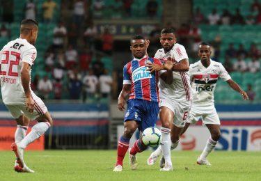 Bahia vs São Paulo Betting Tip and Prediction
