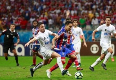 Pronóstico Bahia vs Santos