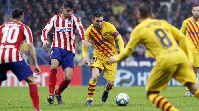 barcelona vs atl�tico madrid - photo #28