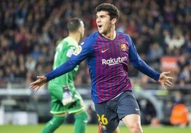 Pronóstico Barcelona vs Villareal