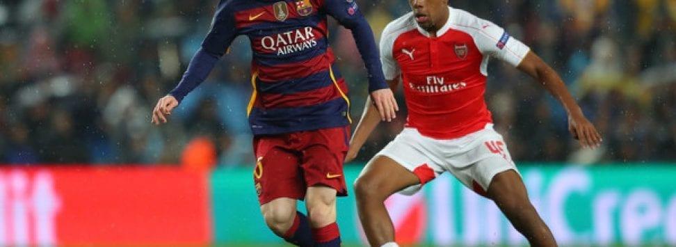 Barcelona vs Arsenal Betting Tip and Prediction