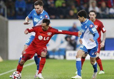 Bayer Leverkusen vs Hoffenheim Betting Tip and Prediction