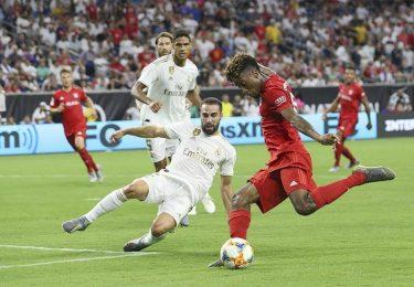 Bayern Munich vs Fenerbahce Betting Tip and Prediction