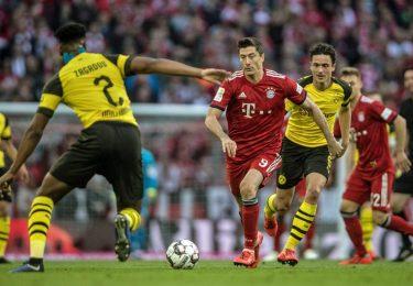 Bayern Munich vs Dortmund Betting Tip and Prediction