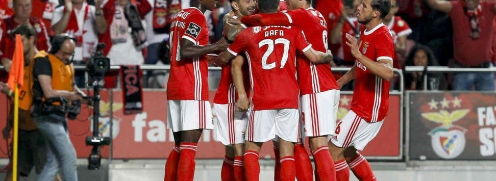 Pronóstico Belenenses SAD vs Benfica