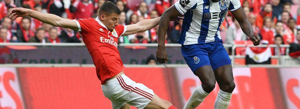 Benfica vs FC Porto Betting Tip and Prediction