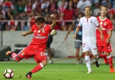 Benfica vs Braga Betting Tip and Prediction